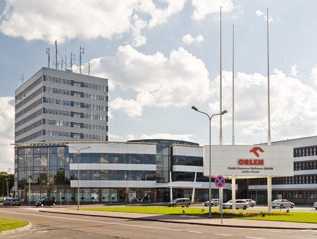 Poland's PKN Orlen to seek EU approval for PGNiG acquisition