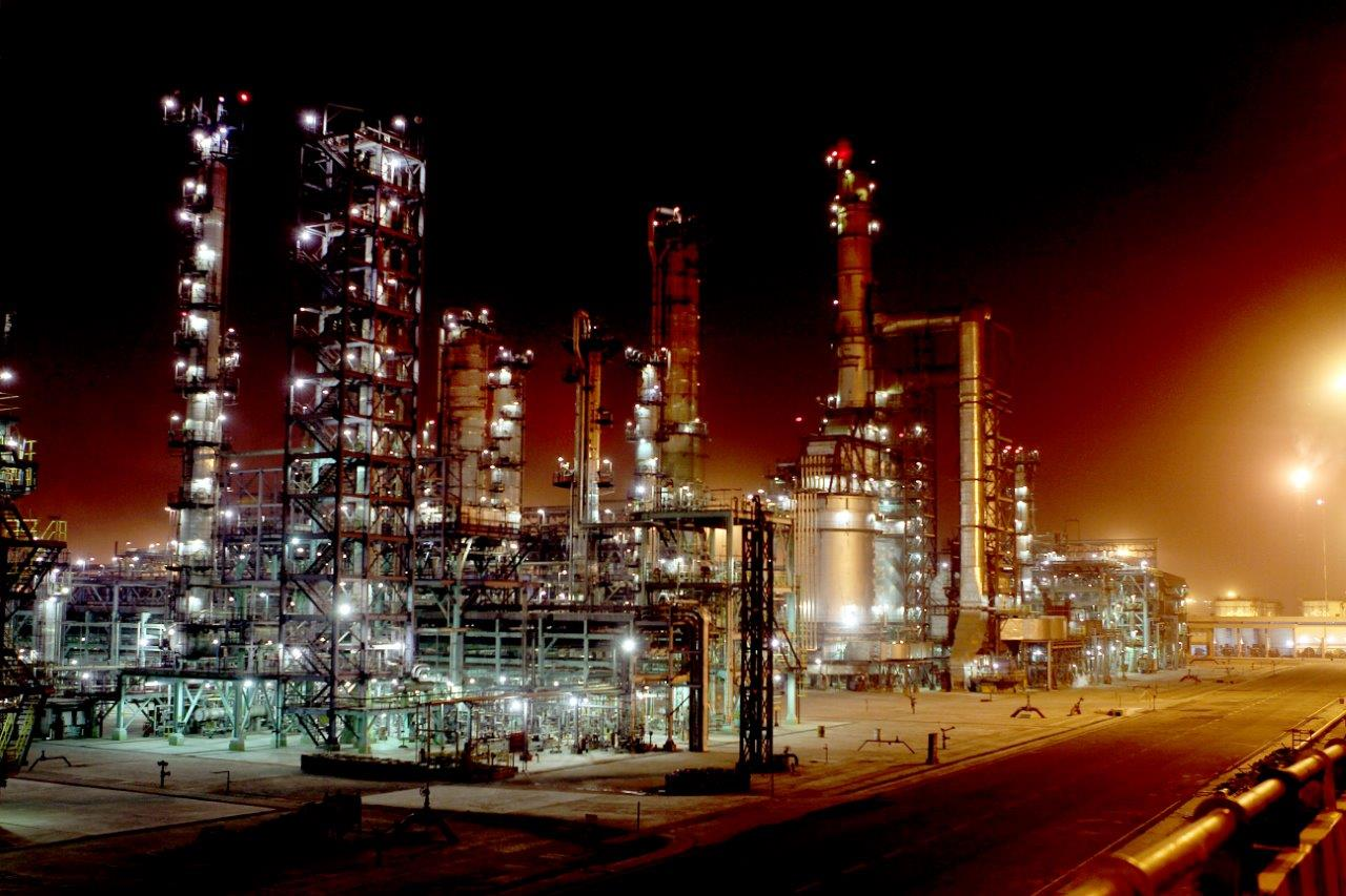 IndianOil_Refinery