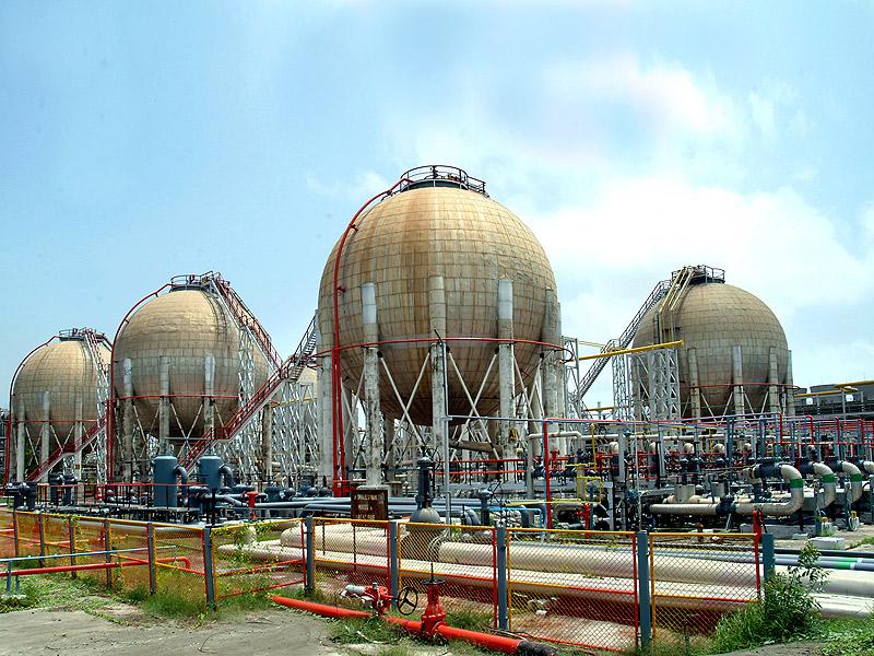 ONGC plant