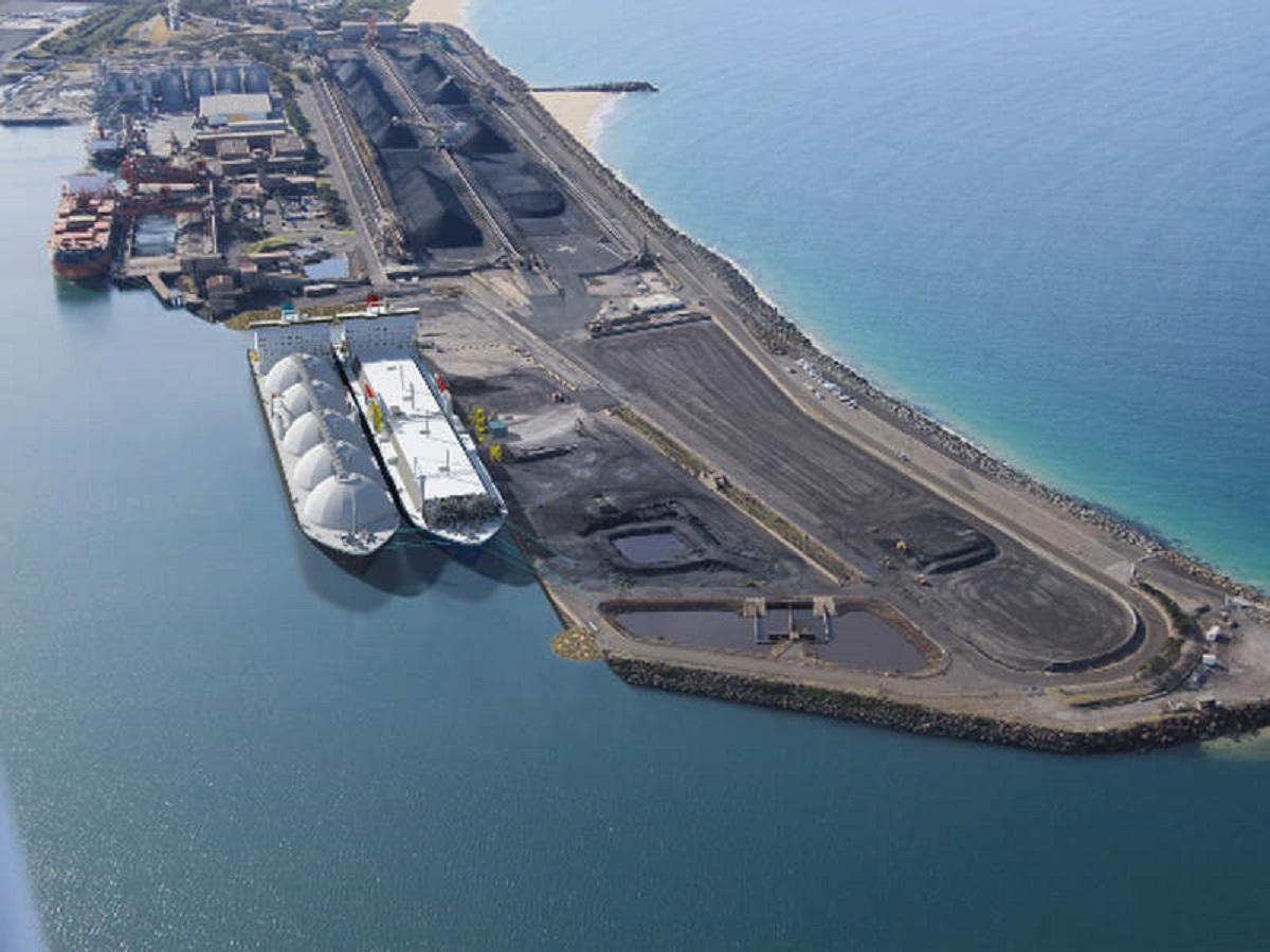 Port-Kembla-LNG-Import-Terminal
