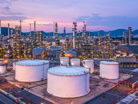 Growth prospects in major Asian economies to drive petrochemicals demand in the region