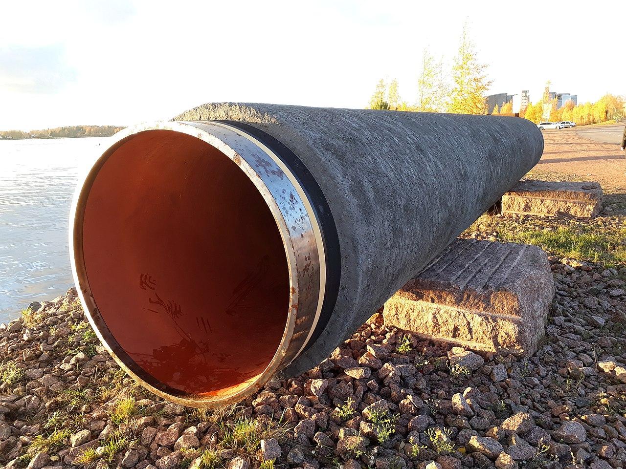 Nord_Stream_pipe