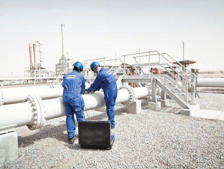 Stork consortium secures pipeline maintenance contract in Peru