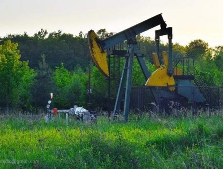 oil-pumpjack
