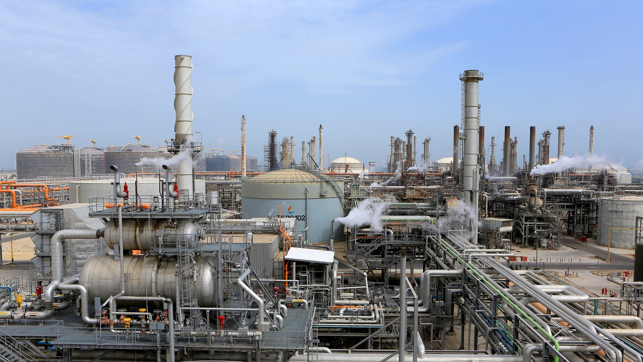 KNPC Clean Fuels Project involved the upgrade and integration of the Mina Abdulla (MAB) and Mina Al Ahmadi (MAA) refineries
