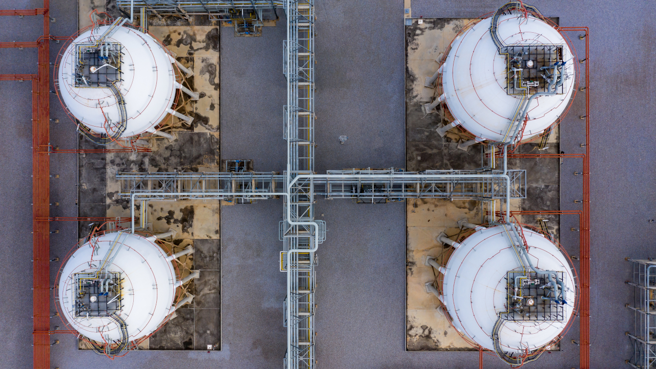 The phase one ECA LNG export facility will have a nameplate capacity of 3.25Mtpa of LNG. Credit: Avigator Fortuner/Shutterstock.