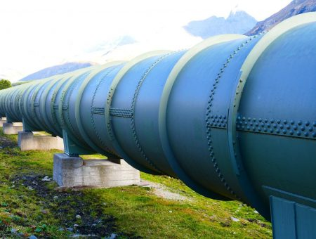Permian Highway Pipeline in US begins full commercial in-service