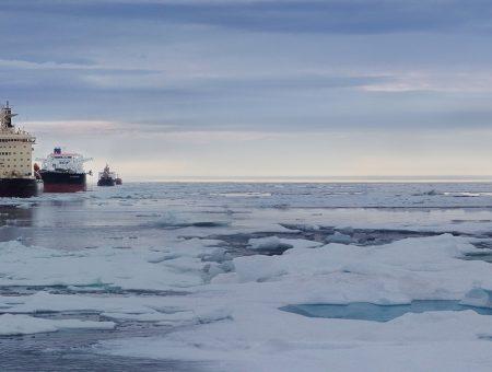 Arctic LNG 2 Novatek