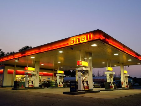Shell unveils accelerated strategy to reduce carbon emissions