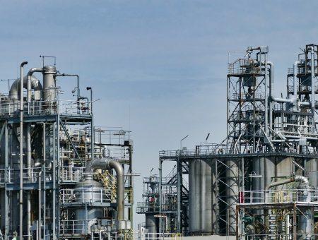 Petrobras RLAM refinery