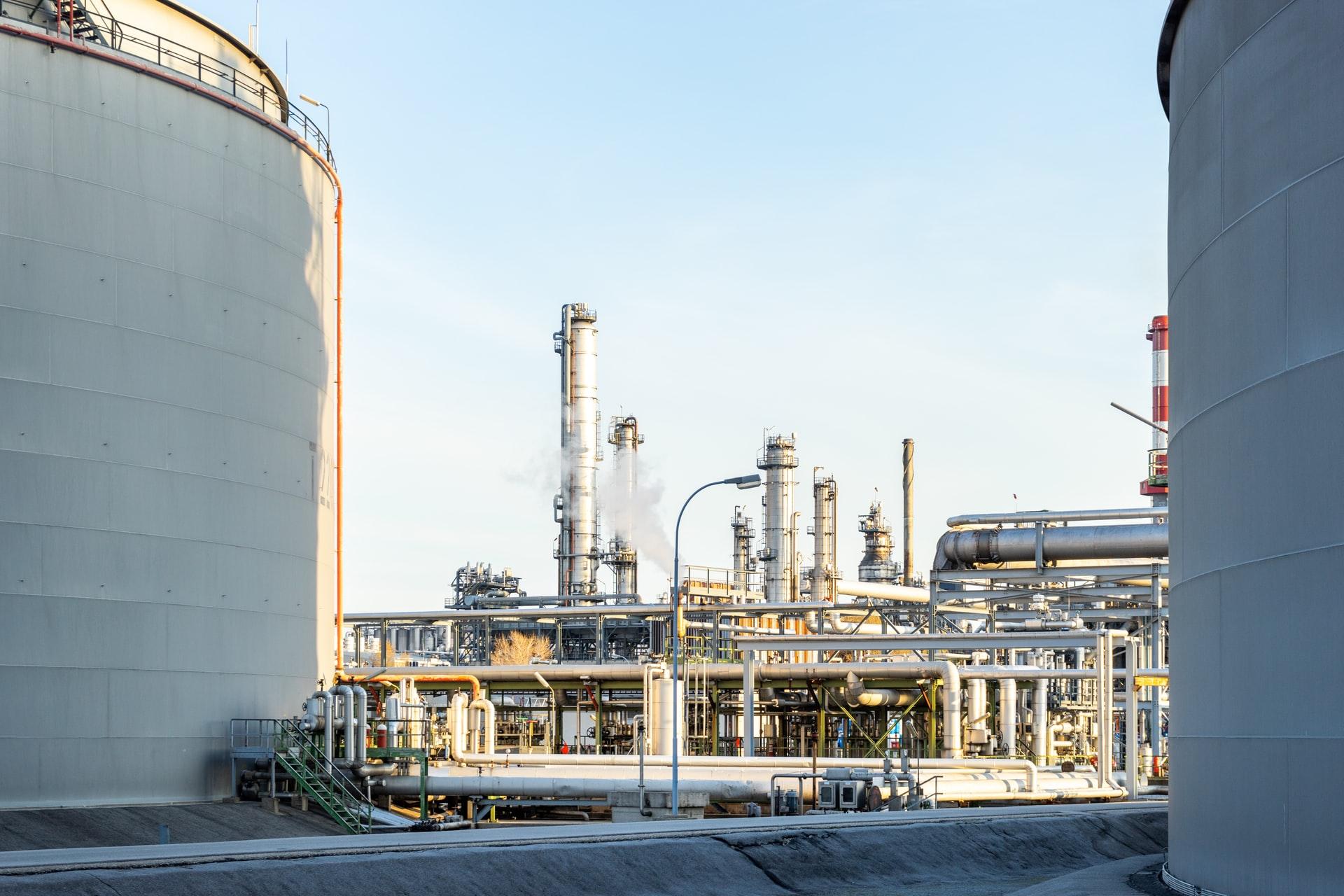 Cheniere Corpus Christi LNG project