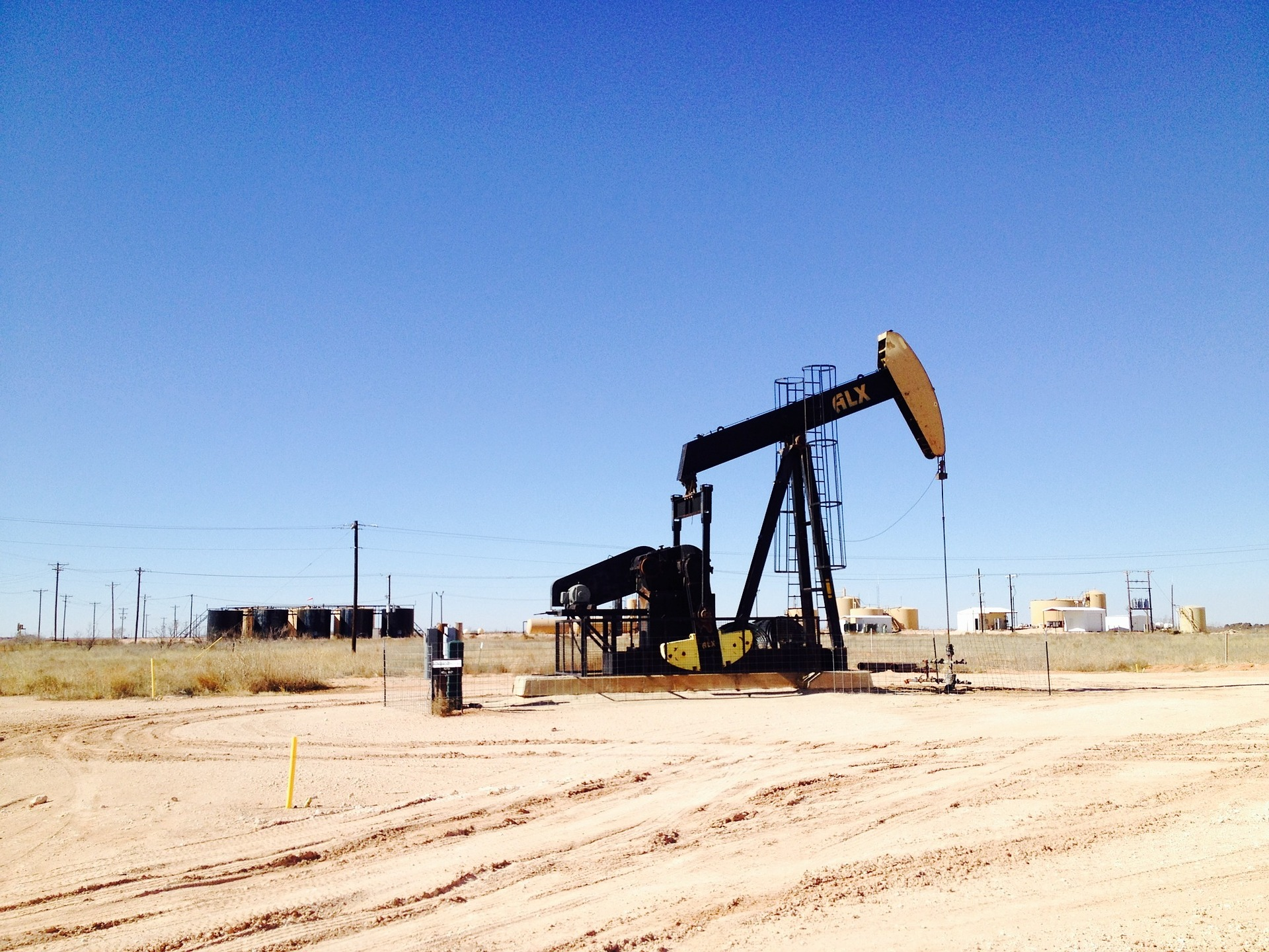 ExxonMobil fracking