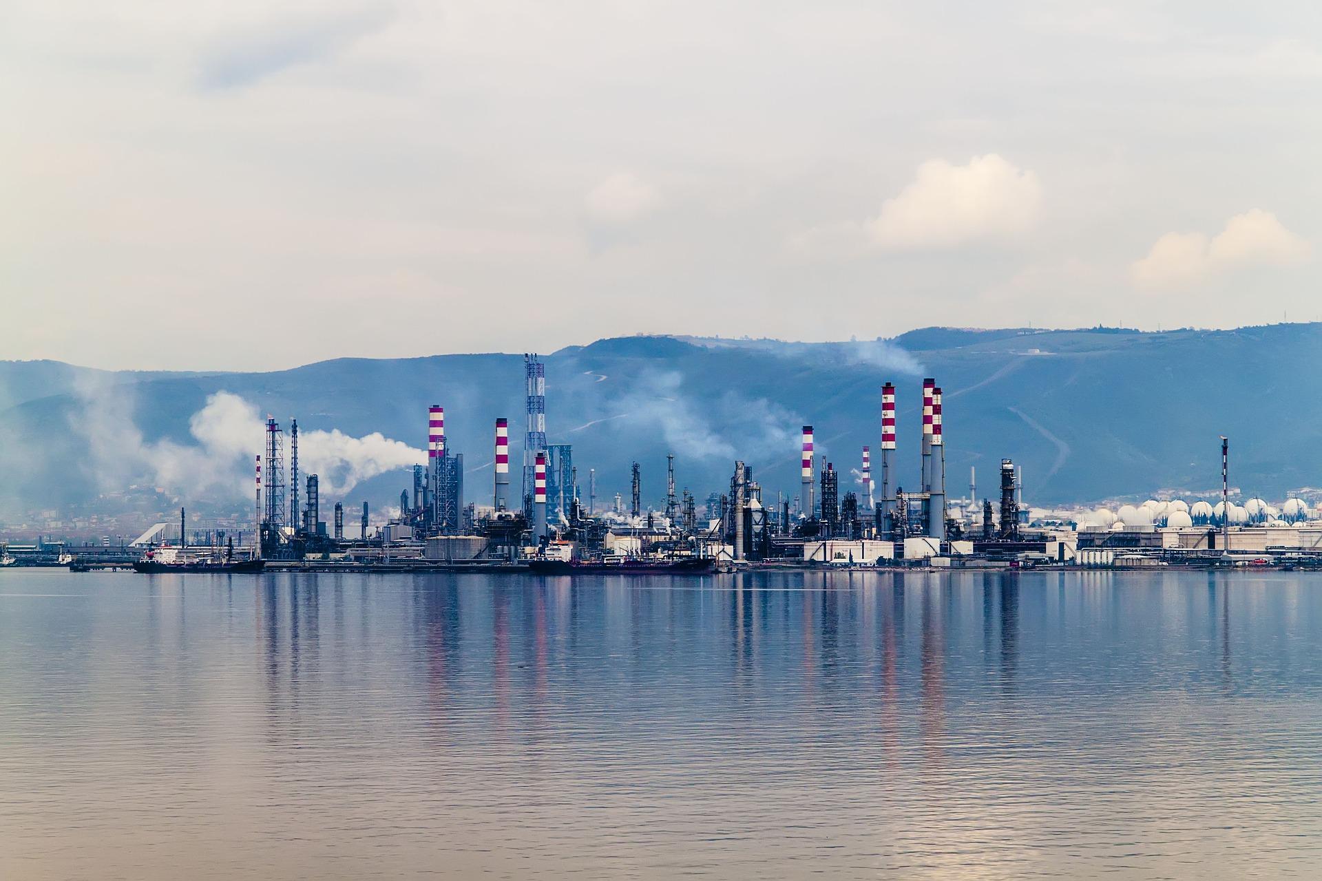 Total Mozambique LNG