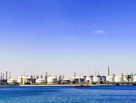 North Field Expansion Qatar Petroleum