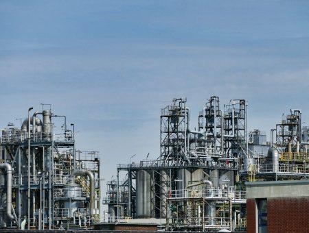 IOC Panipat refinery