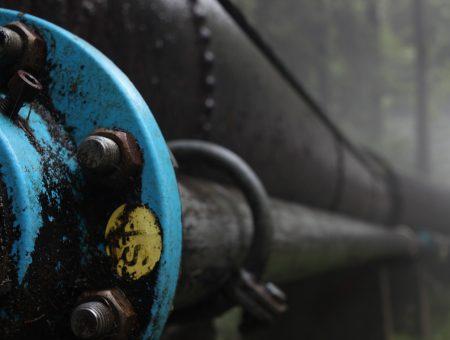 PIGAP II pipeline PDVSA