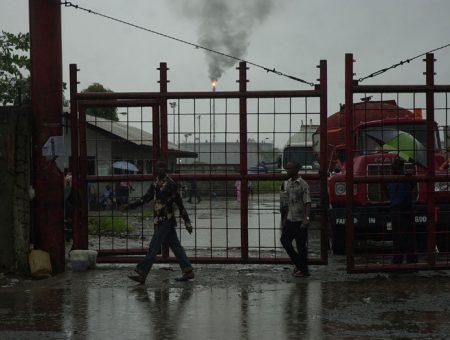 Port Harcourt refinery Maire Tecnimont