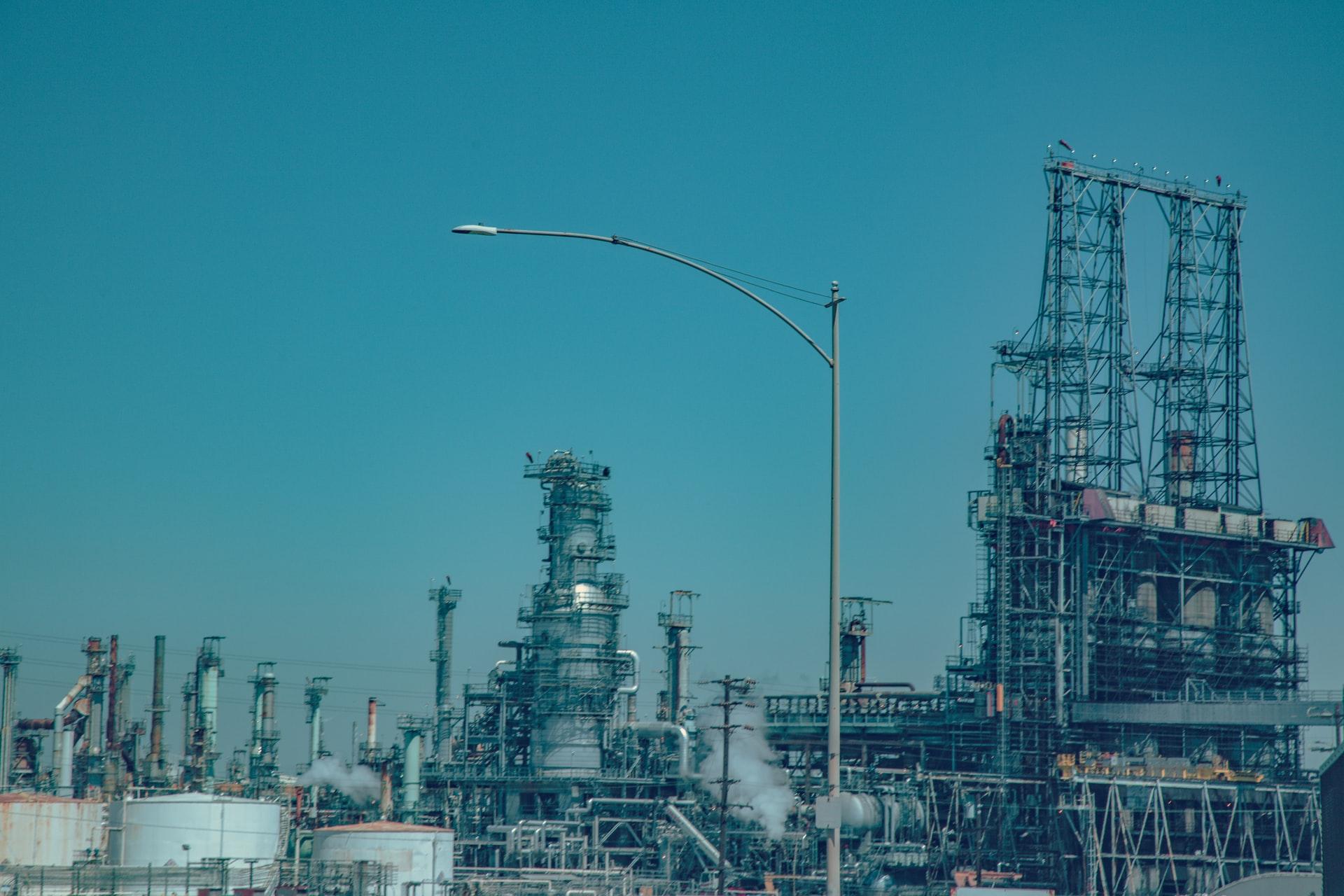 IOCL Technip Barauni refinery