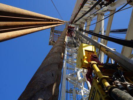 Platero project ExxonMobil fracking
