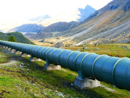 PipeChina pipeline China