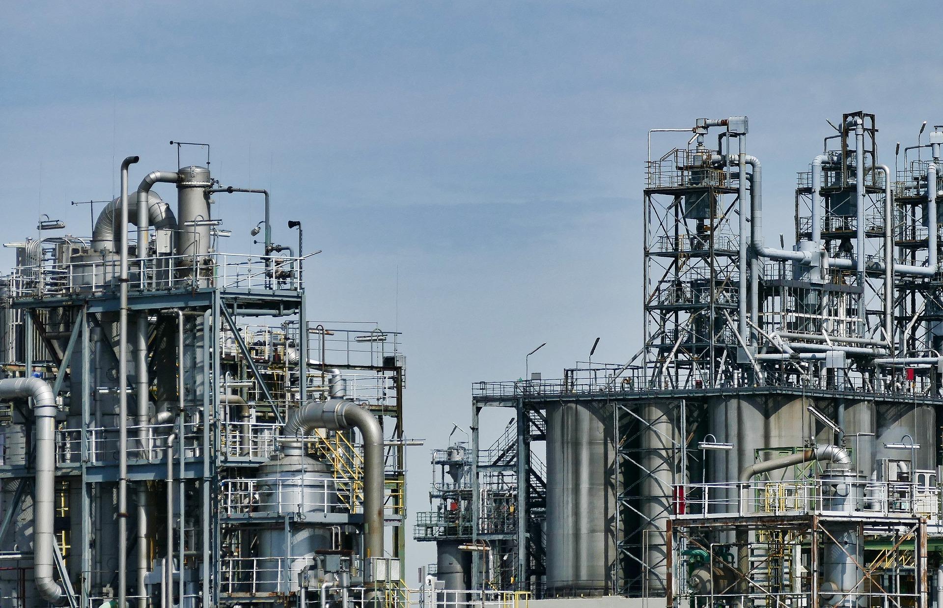 Bharat Petroleum Bina refinery
