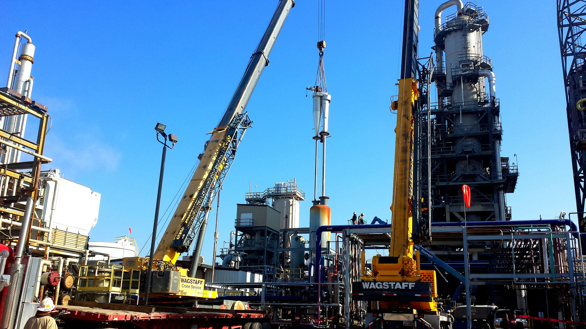 Basrah refinery upgrade project Axens