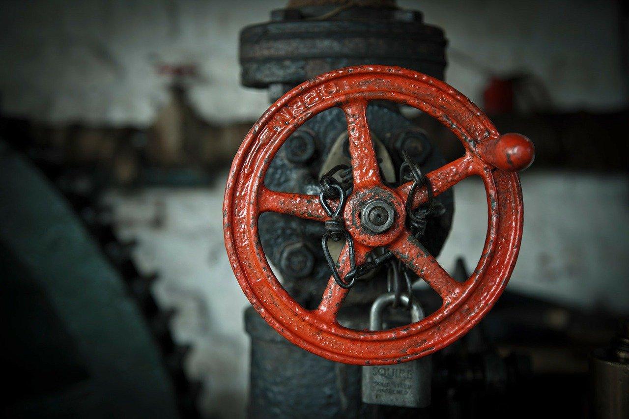 Petrobras NTS pipeline