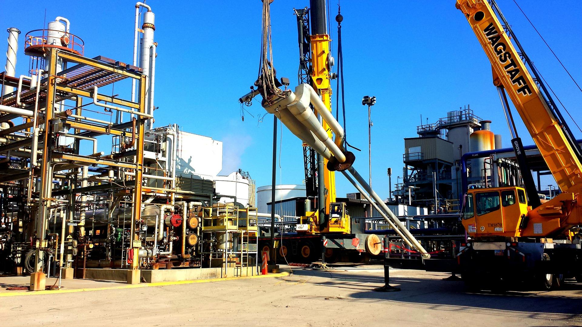 Kitimat LNG Woodside Petroleum