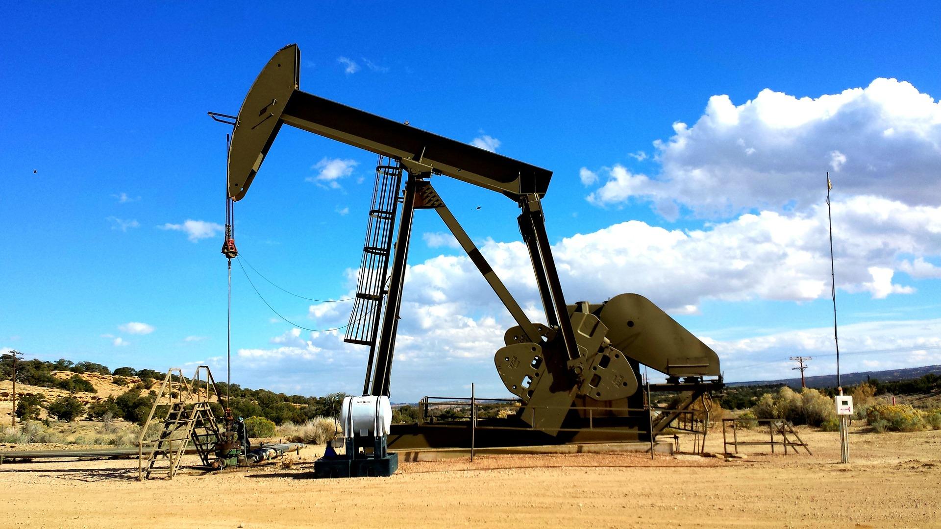 Cabot Oil & Gas Cimarex