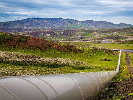 iGAS CMG ROMPCO gas pipeline