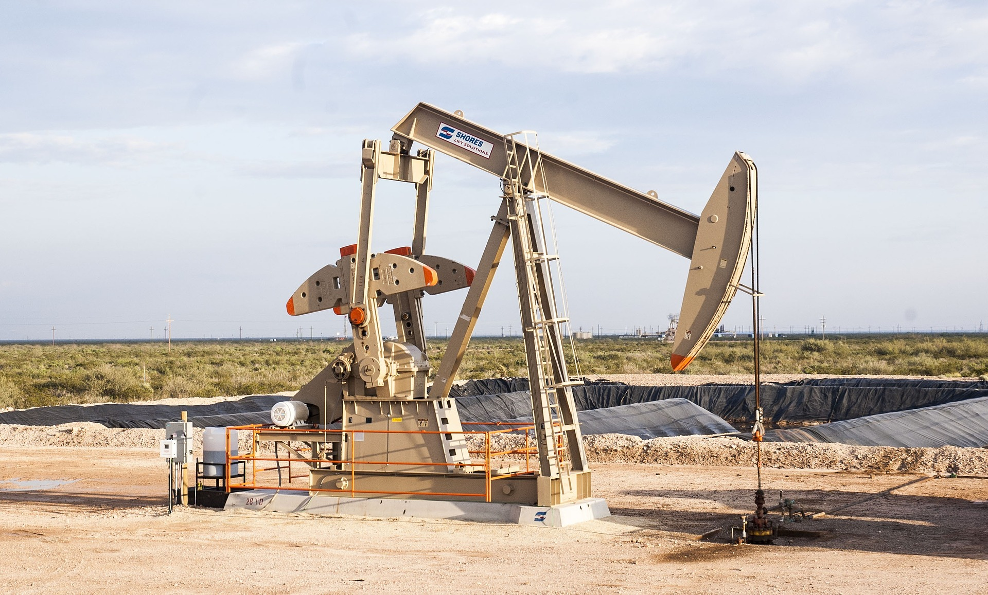 Northern Oil and Gas Permian acres