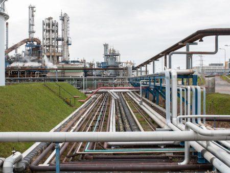 Equinor refinery Klesch Group