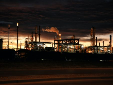 Limetree Bay refinery closure