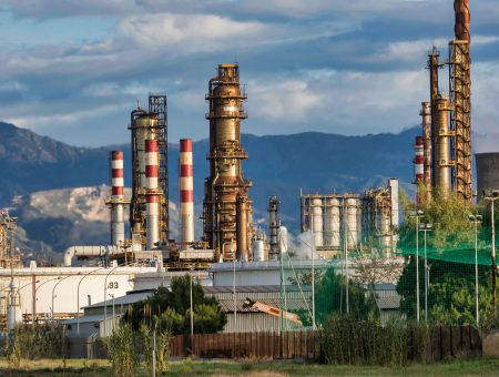 Qatar Petroleum CPC LNG