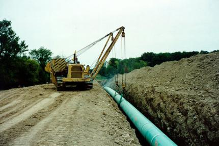NEXUS Gas Transmission Pipeline