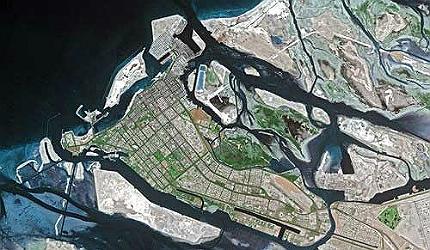 Abu Dhabi Crude Oil (Habshan-Fujairah) Pipeline Project