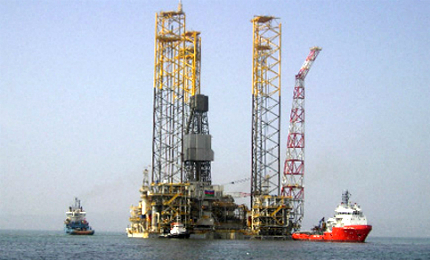 BP is the technical operator and looks after the development and production activities