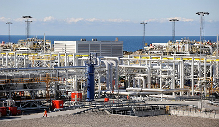 Statoil has signed a ten-year gas sales agreement with Wintershall