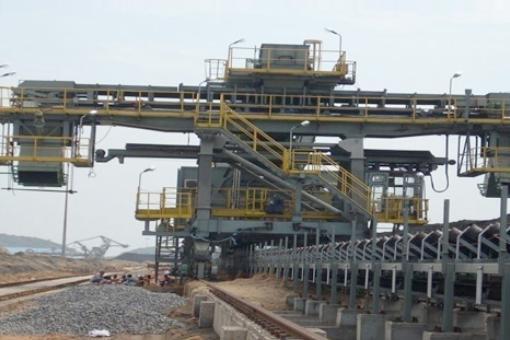 Gannavaram port