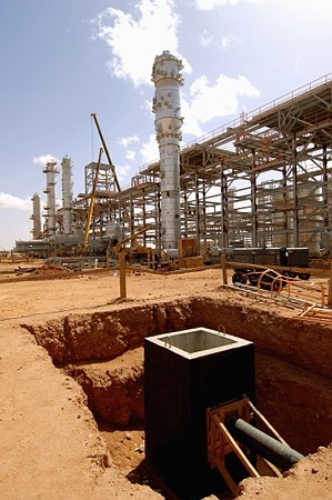 The hostage crisis in In Amenas gas field in Algeria has taken a bloody turn after Algerian military entered the complex and began an operation to free hundreds of hostages held by Islamist militants. In the process of the operation, both captors and hostages are said to have been killed.