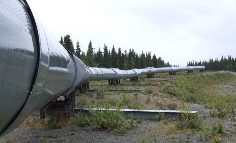Horn of Africa pipeline