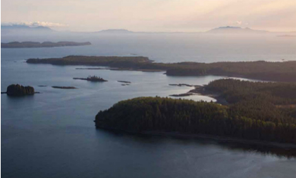 The Pacific NorthWest LNG project will be based in Lelu Island, near the Port of Prince Rupert, British Columbia (BC).