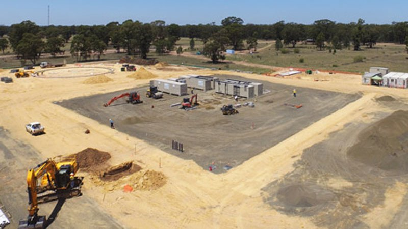narrabri gas project site