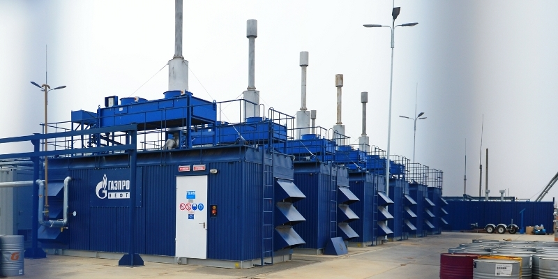 orenburg oil and gas field