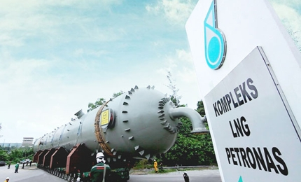 Petronas Bintulu LNG Complex