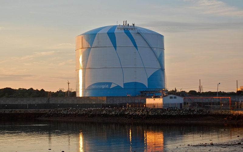 Port Arthur LNG