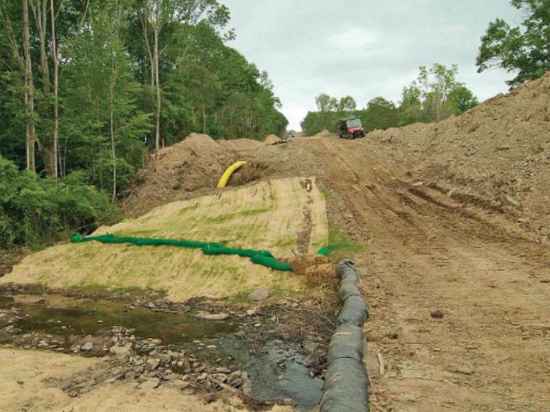 Sunbury Pipeline
