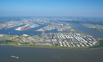 Total Antwerp, Belgium
