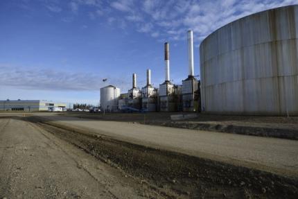 Carmon Creek Heavy Oil Project