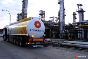 Highly integrated system landscape: Rompetrol rolls out OpenTAS in Romania.